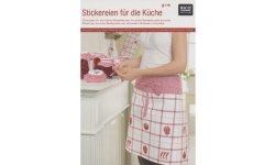 Stickereien für Küche 119