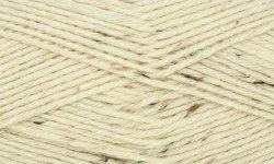 Sockenwolle - tweed,    6 - fach
