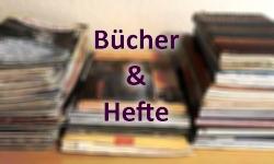 Bücher & Hefte