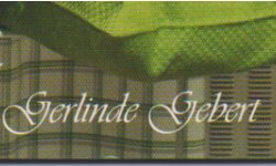 Stickhefte: Gerlinde Gebert