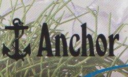 Stickhefte: Anchor Intermezzo Edition