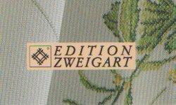 Stickhefte: Zweigart