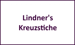 Lindners Kreuzstiche