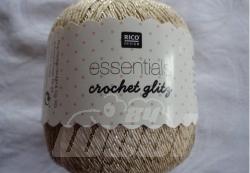 Rico essentials crochet glitz 2