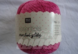Rico essentials crochet glitz 4