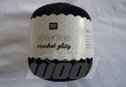 Rico essentials crochet glitz 8