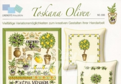 Toskana Oliven 6
