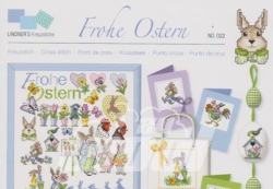 Frohe Ostern 22
