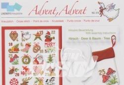 Advent, Advent 15