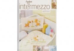 Stickheft Intermezzo Edition: Made with love