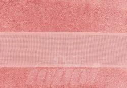 Handtuch hellpink