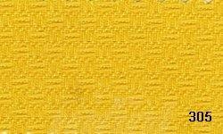 Stoff für Gerstenkornstickerei 192 gelb