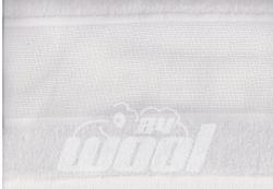 Handtuch weiß