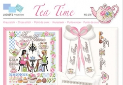 Tea Time 76