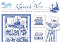 Klassisch Blau 48